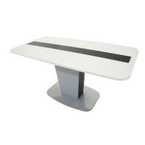 Купить Стол Сакура Киото-21 раздвижной цвет белый/фото 107
