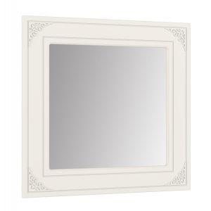 Купить Зеркало Компасс АС-44 Ассоль цвет белое дерево