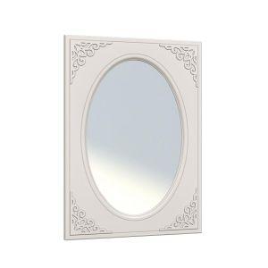Купить Зеркало Компасс АС-7 Ассоль цвет белое дерево
