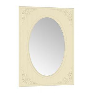 Купить Зеркало Компасс АС-7 Ассоль плюс цвет ваниль