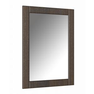 Купить Зеркало Компасс ИЗ-35 Изабель цвет орех темный
