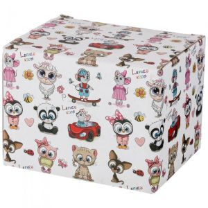 Купить Кружка Арти М 155-309 Милые мышки 180 мл 7,5*6,8 см цвет бирюзовый