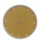 Настенные часы Русские подарки RP 600-701 Оранж D30,2 см