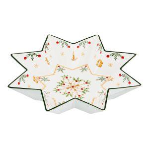 Купить Салатник Арти М 586-396 Christmas collection 26*5 см