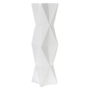 Купить Ваза РЕМЕКО 714560 20,5*20,5*60 см цвет белый