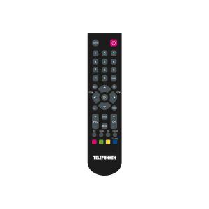 Купить Телевизор Telefunken TF-LED22S12T2 ПОДАРОК цвет чёрный