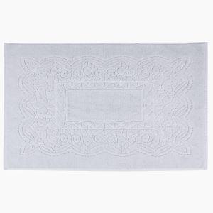 Купить Коврик АРИЯ Priva 50*80 цвет серый