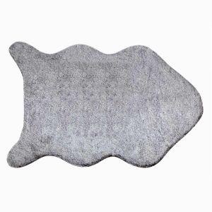 Купить Шкура АРИЯ Atlas кролик искусственная 70*105 цвет чёрный