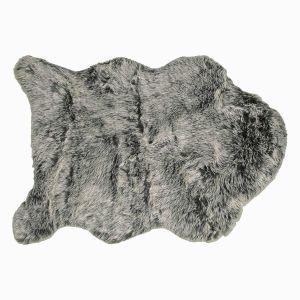 Купить Шкура АРИЯ Hera искусственная 70*105 цвет серый