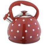 Чайник на плиту Alpenkok AK-513 3 л