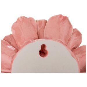 Купить Панно Арти М 146-1288 Пион 16*16*5 см цвет розовый