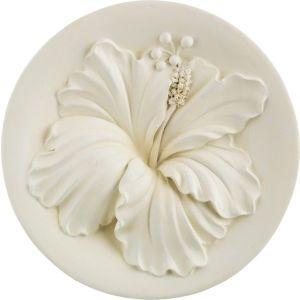 Купить Панно Арти М 251-340 27*27*4,5 см цвет белый