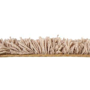 Купить Ковёр ЛинкГрупп 22338 Shinshila 100*150 см цвет бежевый