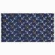 Коврик АРИЯ Anchor 65*115 см цвет синий