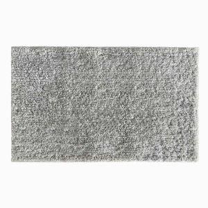 Купить Коврик АРИЯ Biba 50*80 см цвет серебристый