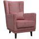 Кресло Комфорт-S интерьерное цвет андора 223
