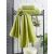 Купить Полотенце Карна Текстиль Efor 50*100 цвет зелёный