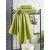 Купить Полотенце Карна Текстиль Efor 70*140 цвет зелёный