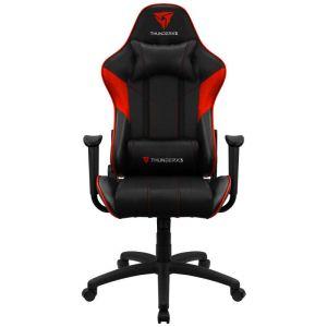 Купить Кресло компьютерное ThunderX3 ThunderX3 цвет черно-красный