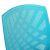 Кресло компьютерное TetChair Ray ткань/сетка, серый 341/бирюзовый D18