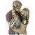 Статуэтка Арти М 154-538 Фьюжн Семья 13*13*46 см цвет мультиколор мультиколор