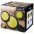Столовый набор Арти М 577-143  Glam (16 предметов) оливковый/чёрный