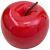 Купить Фигурка декоративная Арти М 146-1292 Яблоко 15*15*12 см цвет красный