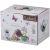 Купить Чайник заварочный Арти М 87-092 Мэрибель 900 мл цвет розовый/бежевый