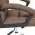 Купить Кресло компьютерное TetChair Bergamo (хром)
