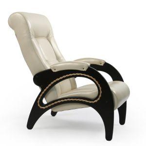Купить Кресло Мебель Импэкс Комфорт м.41 цвет венге/oregon 106