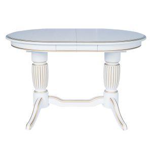 Купить Стол Эвита Турин-03 цвет белый
