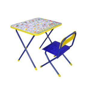 Купить Комплект детской мебели Ника КП9 Азбука
