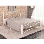 Кровать Сакура Гарда 3 160*200 цвет белый