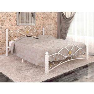 Купить Кровать Сакура Гарда 3 160*200 цвет белый