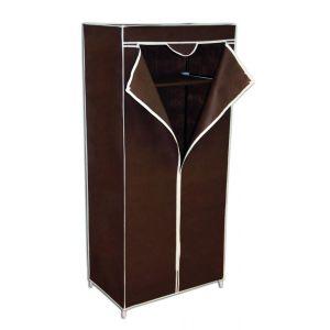 Купить Вешалка-гардероб КОРАЛЛ 2012 цвет тёмно-коричневый