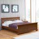 Кровать Орматек К1 160*200 с основанием Лира цвет орех