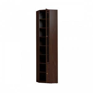 Купить Шкаф ГМФ ШК33 Шерлок цвет орех шоколадный