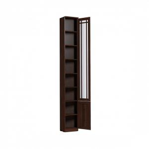 Купить Шкаф ГМФ ШК35 Шерлок цвет орех шоколадный