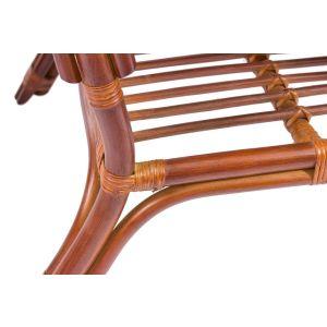 Купить Комплект мебели из натурального ротанга Мебель Импэкс Пеланги цвет коньяк