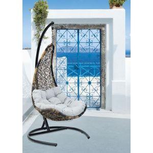 Купить Подвесное кресло ЭкоДизайн Wind