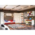 Детская Сканд-Мебель Актив