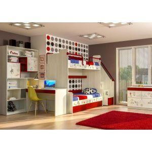 Купить Детская Сканд-Мебель Актив