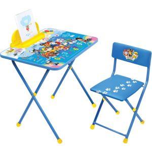 Купить Комплект детской мебели Ника Щ1 Щенячий патруль
