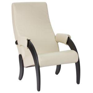 Купить Кресло Мебель Импэкс Комфорт м.61 цвет венге/polaris beige