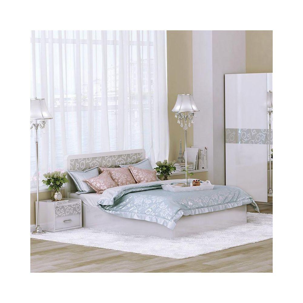 одной спальня белла белая фото цветок распустится любое