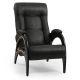Кресло Мебель Импэкс Комфорт м.41 цвет дунди 108