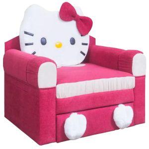 Купить Диван детский М-Стиль Кити