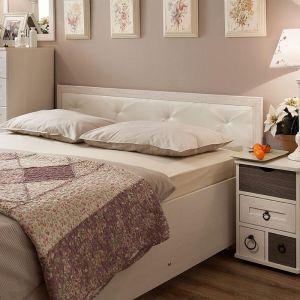 Купить Кровать ГМФ К33.2 Марсель 140*200 с подъемным механизмом цвет бодега светлый