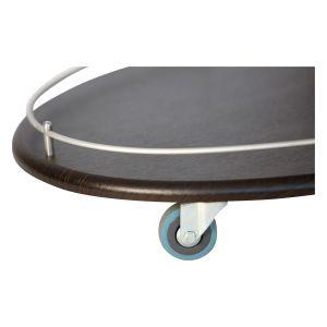 Купить Стол сервировочный Мебель Импэкс Брум цвет Венге