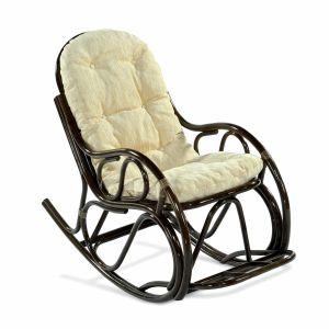 Купить Кресло-качалка ЭкоДизайн 05/17 Matt Б с подножкой